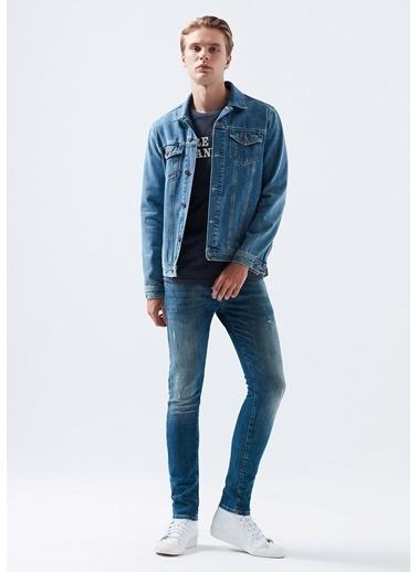 Mavi James Amsterdam Comfort Jean Pantolon İndigo